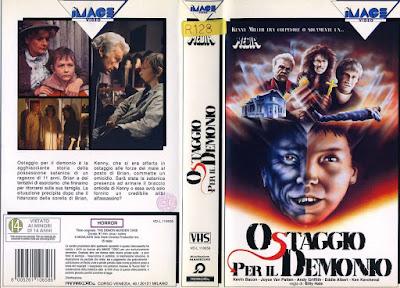 The Demon Murder Case (TV Movie)