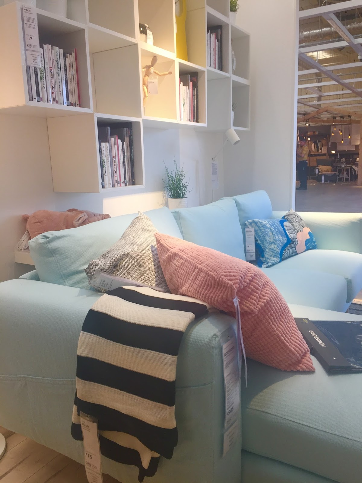 IKEA Aberdeen An Early Preview imemmajack