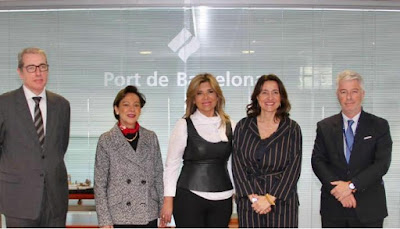 Gobernadora proyecta a Peñasco y Guaymas para atraer a cruceros