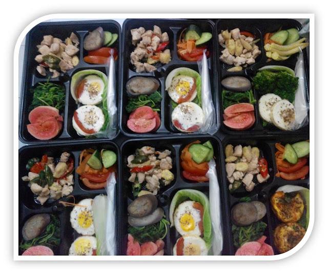 Qchen Diet Catering ~ Sukses Usaha Catering Lewat Strategi Promosi Endorse Artis