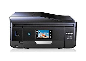 Epson XP-860 Review