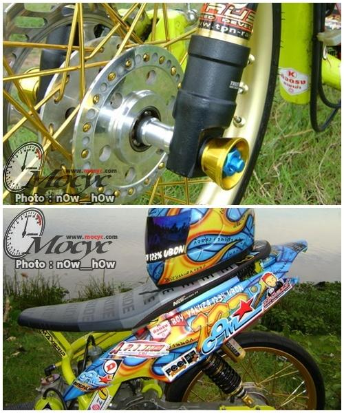 Racing parts: fcci racing parts.