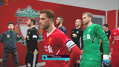 PES 2017 Anfield Converted from PES 2018 by MjTs-140914