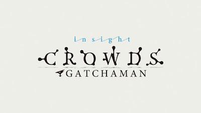 Gatchaman Crowds Insight Subtitle Indonesia [Batch]
