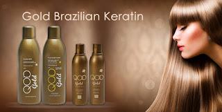 استخدام الكيراتين لعلاج الشعر التالف