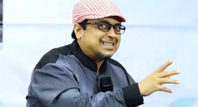 FPI Ingin Haikal Hassan jadi Menteri Agama