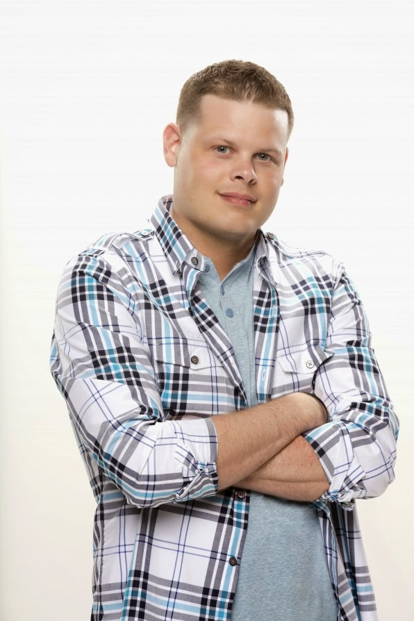 BB16 guys Derrick Levasseur head of household
