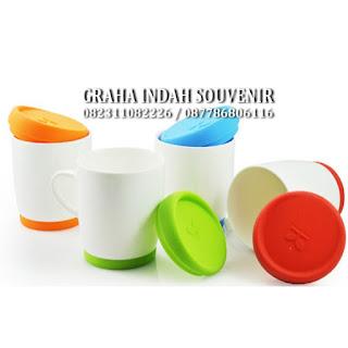 souvenir botol mug tumbler promosi murah