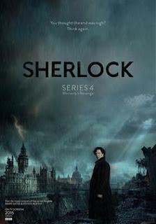 Sherlock Holmes Season 4 Ep.1-3 END ซับไทย
