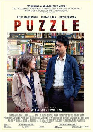 Puzzle 2018 HDRip 720p Dual Audio In Hindi English