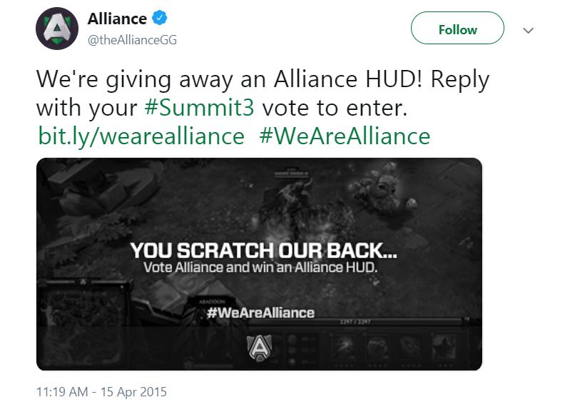 """alliance - Khi các game thủ Dota 2 """"hóa"""" thân thành những """"hot girl nóng bỏng"""""""