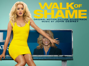 Walk of Shame Liedje - Walk of Shame Muziek - Walk of Shame Soundtrack - Walk of Shame Filmscore