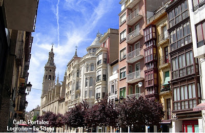 De viajeros por La Rioja. 1