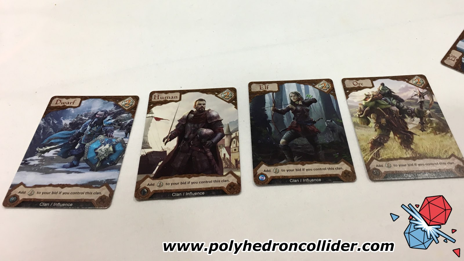 arkon review clan cards