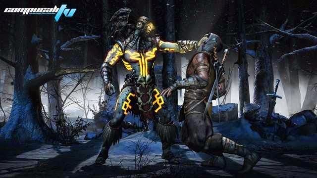 Mortal Kombat X PC Full Español