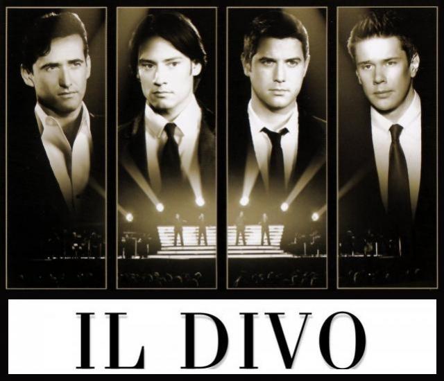 Camino y cayado hallelujah il divo for Il divo mp3 download
