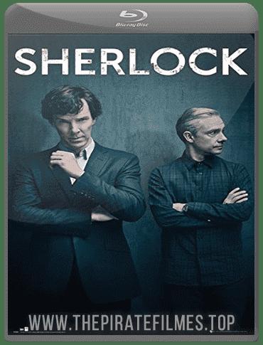 Baixar Serie Sherlock 4ª Temporada Torrent