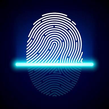 Finger print vs iris scanners