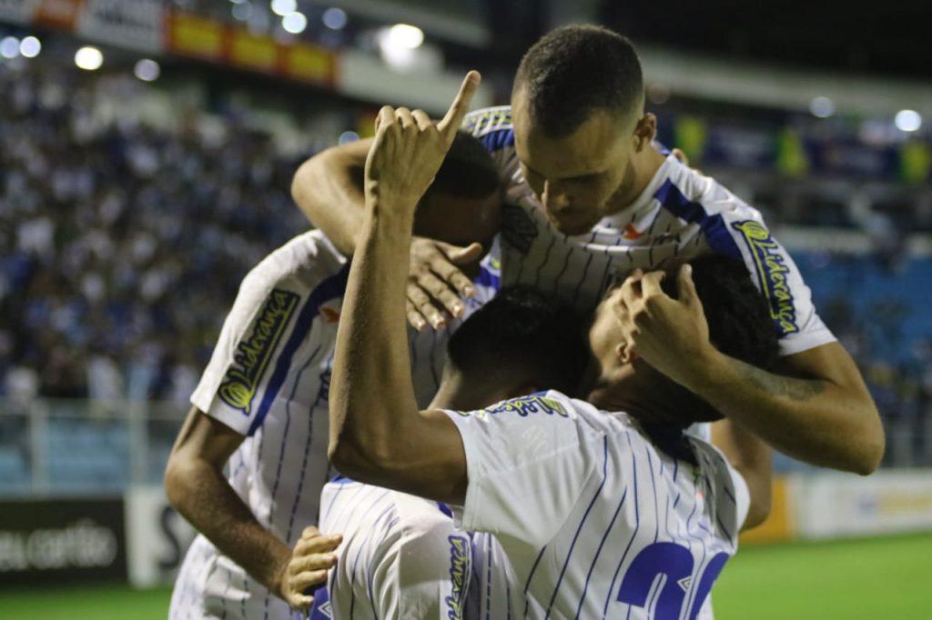 6ef3c48bbe Avaí vence a avança na Copa do Brasil