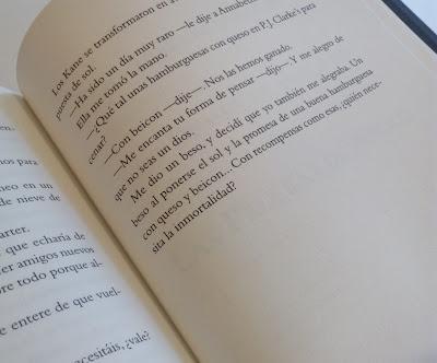Página de Magos y semidioses