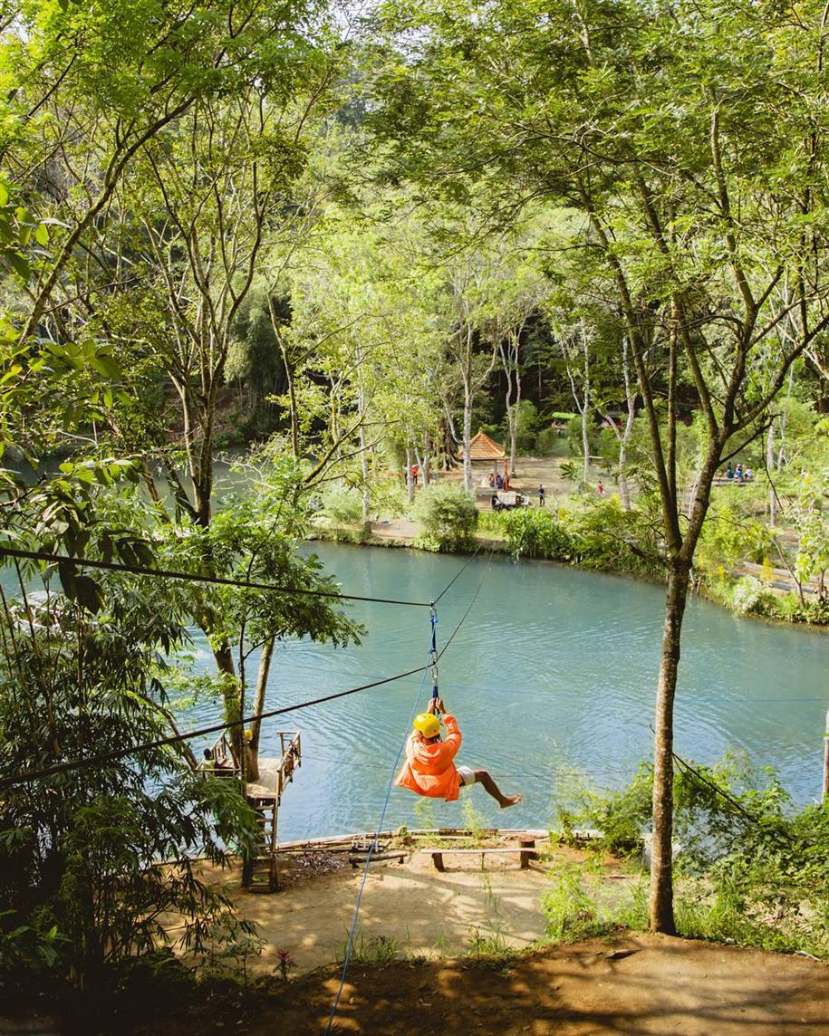 Boon Pring Andeman: Rute Menuju Lokasi dan Harga Tiket Masuk