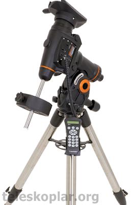 teleskop kundakları nedir nasıl çalışır