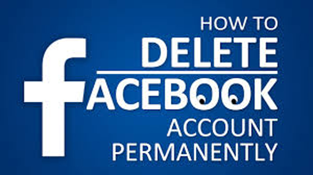 How  to delete facebook account permanently without waiting 14 days for Mobile & Desktop