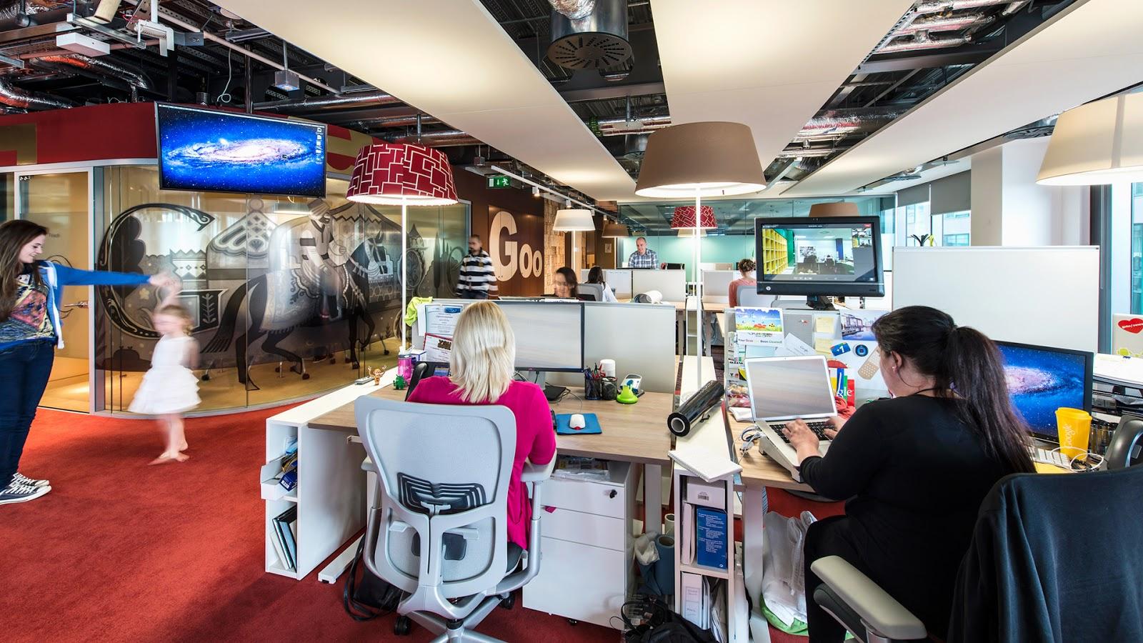 Inside Google Office 2013 Full HD 1080p | HD Wallpapers ...