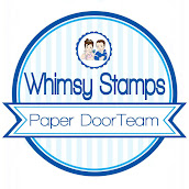 Whimsy Stamps Paper Door Team
