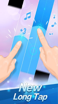 Download Game Android  Piano Tiles 2 MOD APK 1.2.0.834