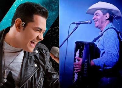 Festa do Jegue de Zabelê terá shows de Batista Lima, Ton Oliveira e muito mais