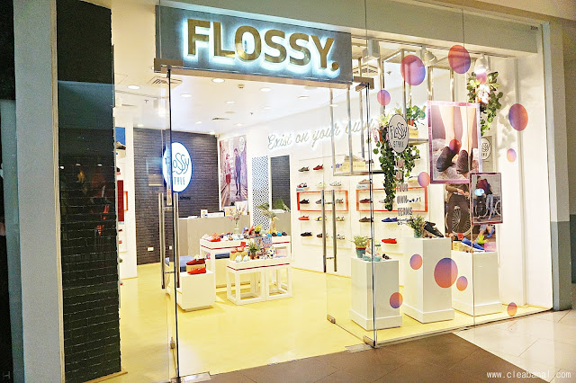 Flossy Style Footwear in Davao