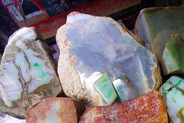 Burmese jade for sale