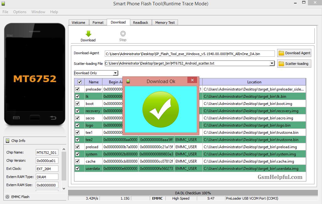 Image result for Lenovo K5 Note Flash File