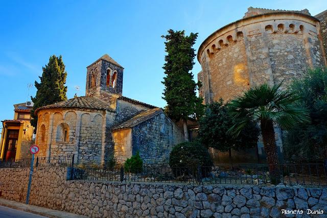 Església de Sant Cugat
