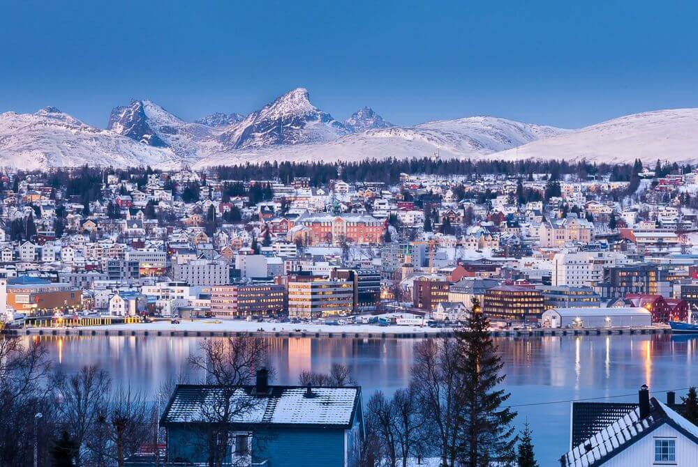 The First Psychiatry With Medication-Free Treatment Opens In Norway