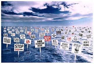 illegal fishing, pencurian ikan, kapal pencuri ikan