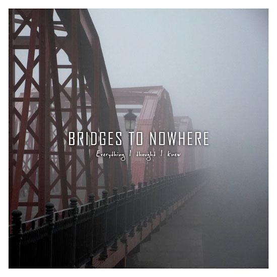 "<center>Bridges To Nowhere stream new song ""Violence""</center>"