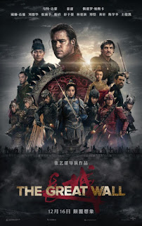 Story Of Movies Watch The Great Wall 2017 Full Movie Online Watch Online Hd