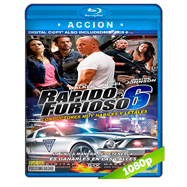 Rápidos y furiosos 6 (2013) Full HD 1080p Audio Dual Latino-Ingles