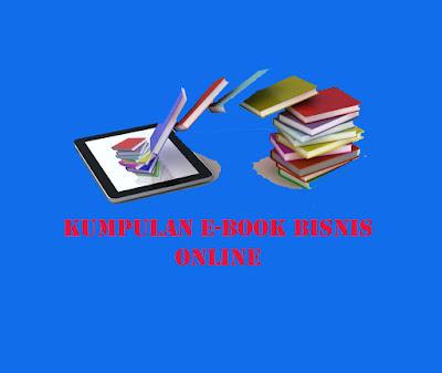 Ebook Sukses Bisnis Online