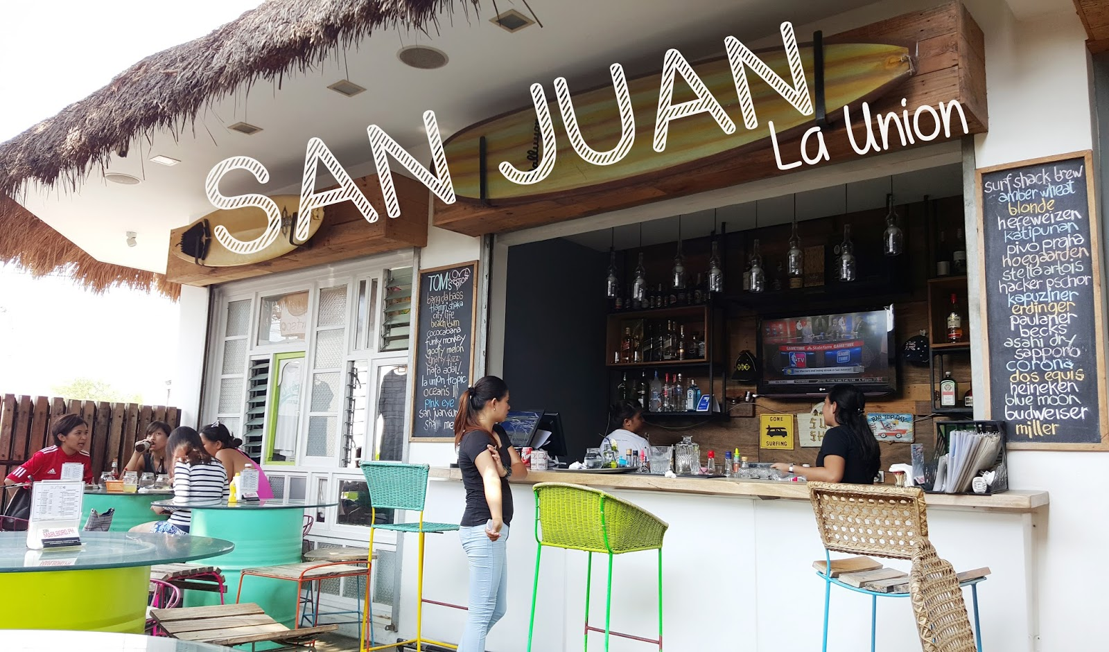the g travels | by geva jayson: foodgasm: where to eat in san juan
