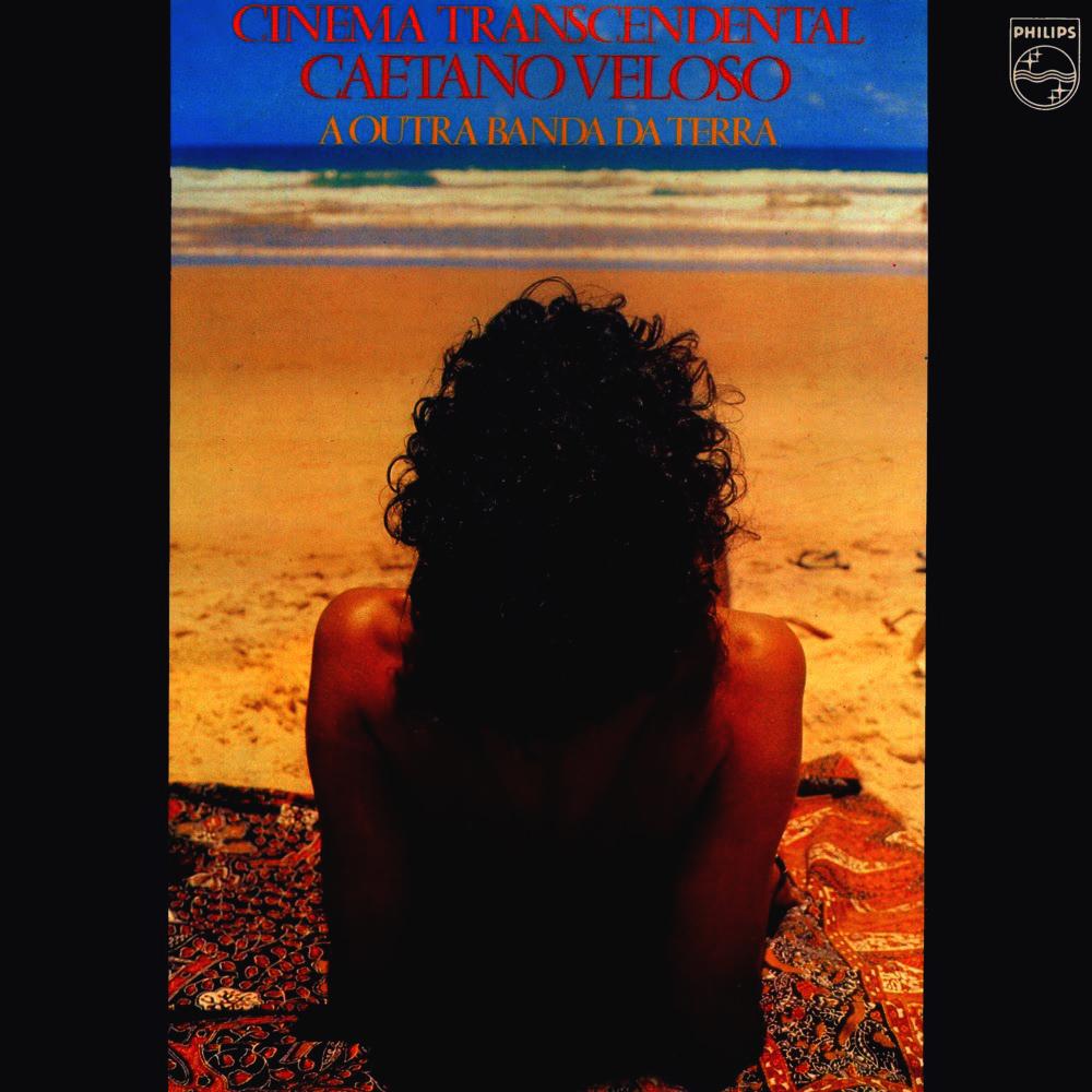 Caetano Veloso - Cinema Transcendental [1979]