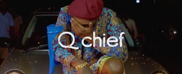 Q Chief - Tikisa