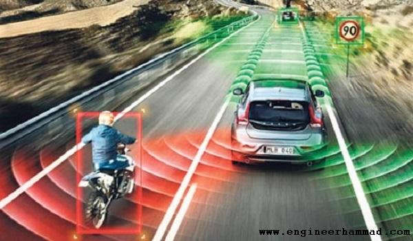 What is an Autonomous car
