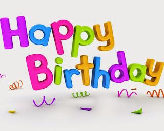 Selamat Ulang Tahun ke 21 Untuk Diriku