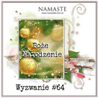 http://swiatnamaste.blogspot.com/2016/12/wyzwanie64-boze-narodzenie.html