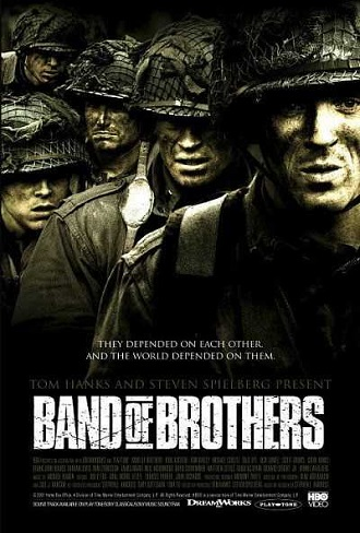 Band of Brothers Season 1 Complete Download 480p All Episode