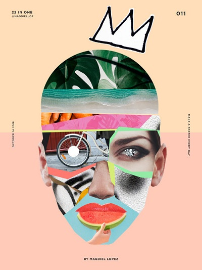 "Magdiel Lopez, ""22 in One"" 