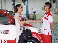Permudah Merawat Kendaraan Anda dengan Layanan Booking Service